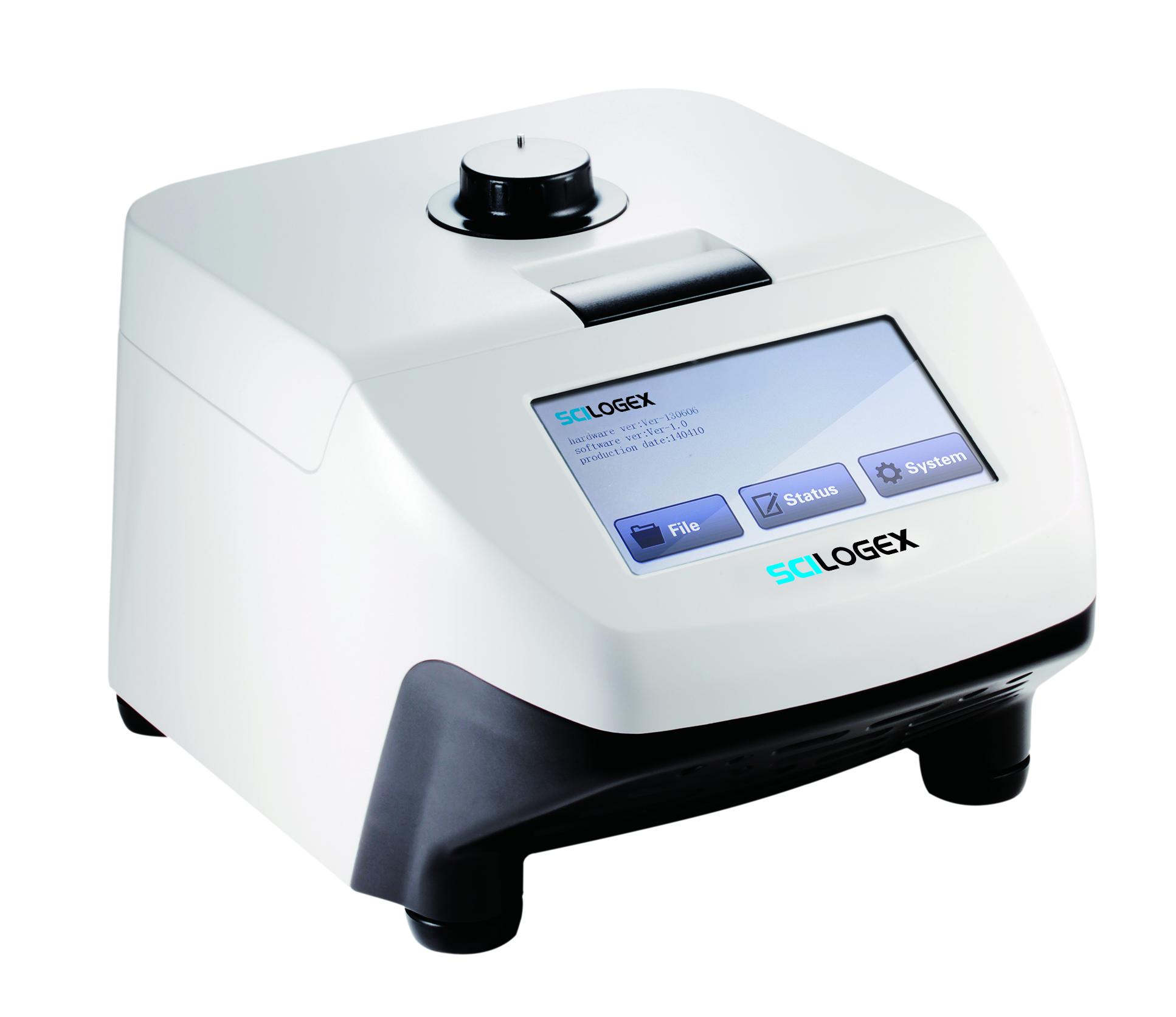 TC1000-G 梯度PCR扩增仪