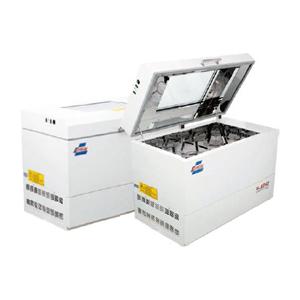 IS-RDH/IS-RSH卧式恒温振荡器