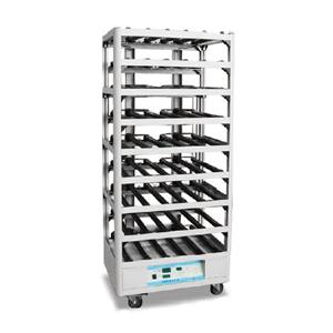 悬浮、贴壁培养细胞转瓶机系列(铝合金)