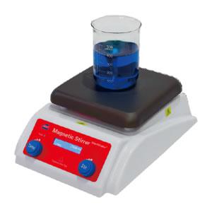 数控单点加热型磁力搅拌器