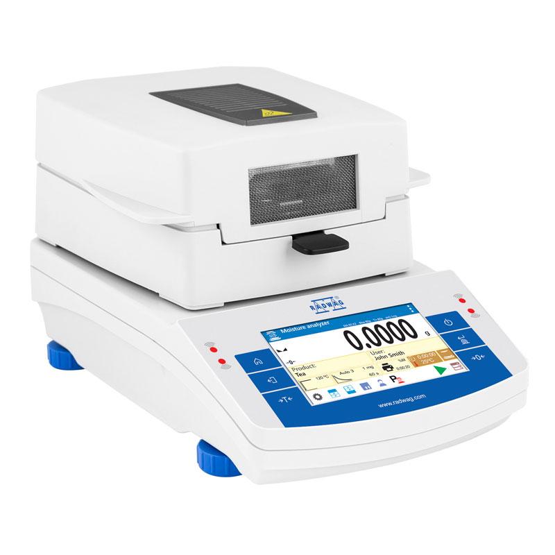 MA X2 水份分析仪