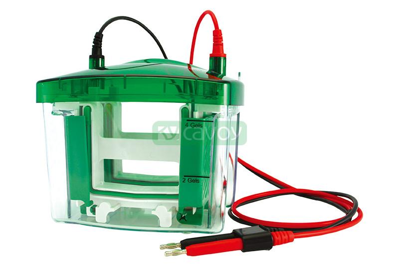 Mini P-4小型垂直电泳两块胶E系统