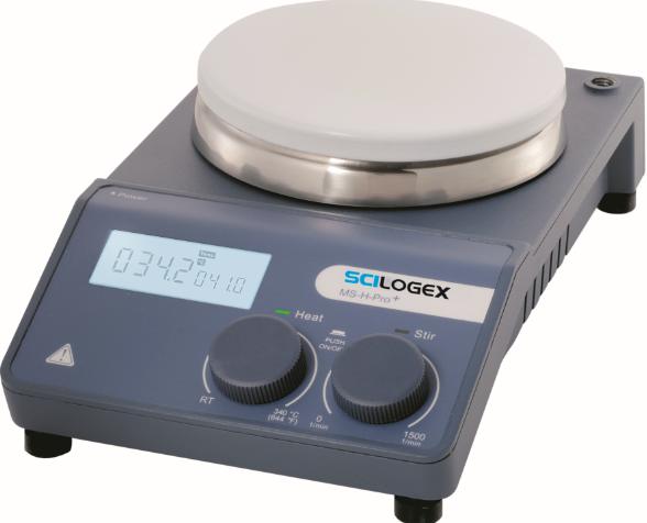 数显(加热)型磁力搅拌器