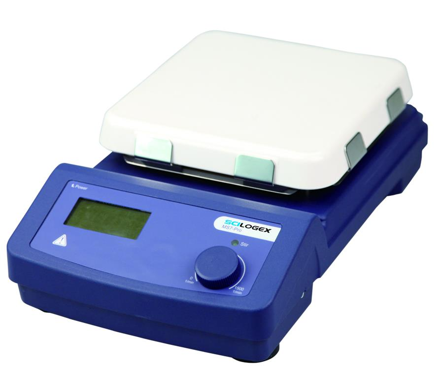 BlueSpin LED数显7寸加热板