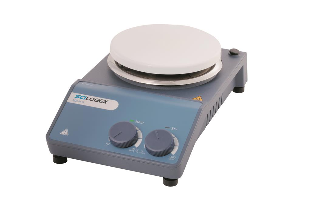 标准(加热)型磁力搅拌器