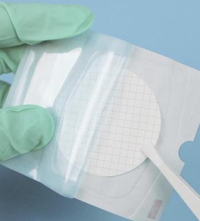 灭菌独立包装过滤膜