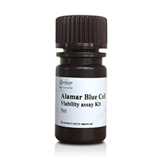 Alamar Blue检测试剂盒
