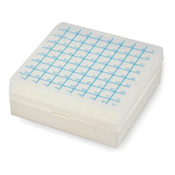 超低温塑料冷冻盒