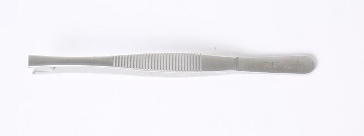 血管夹夹持器-配合不锈钢微型血管夹/14cm