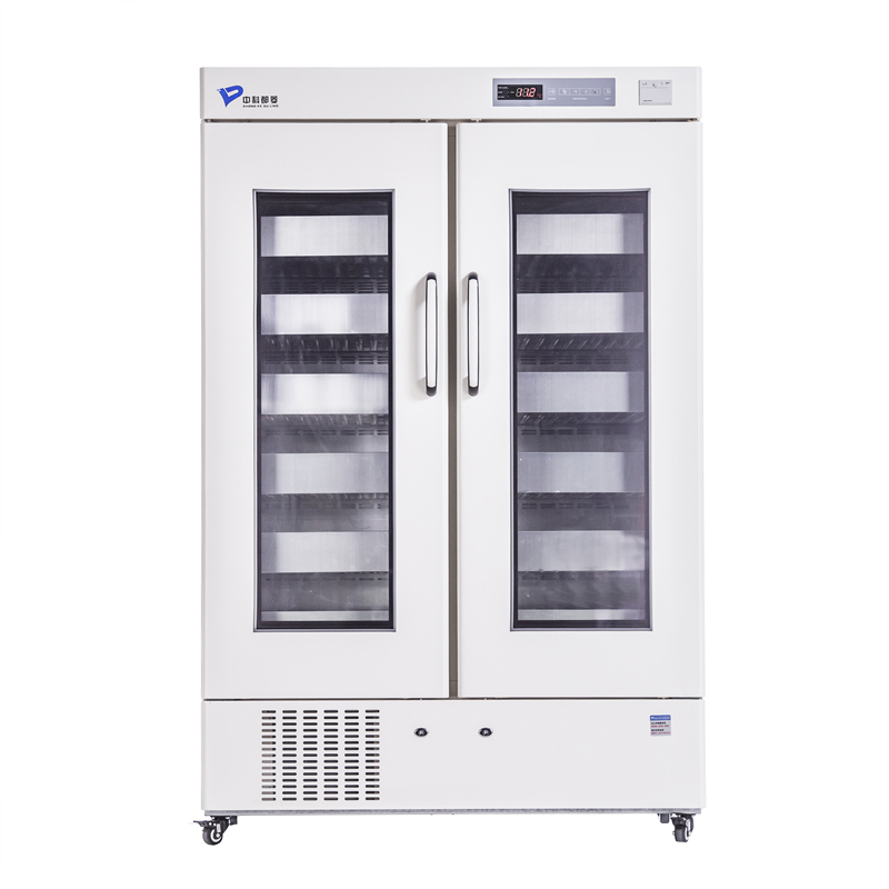 血液冷藏箱  MBC-4V1008