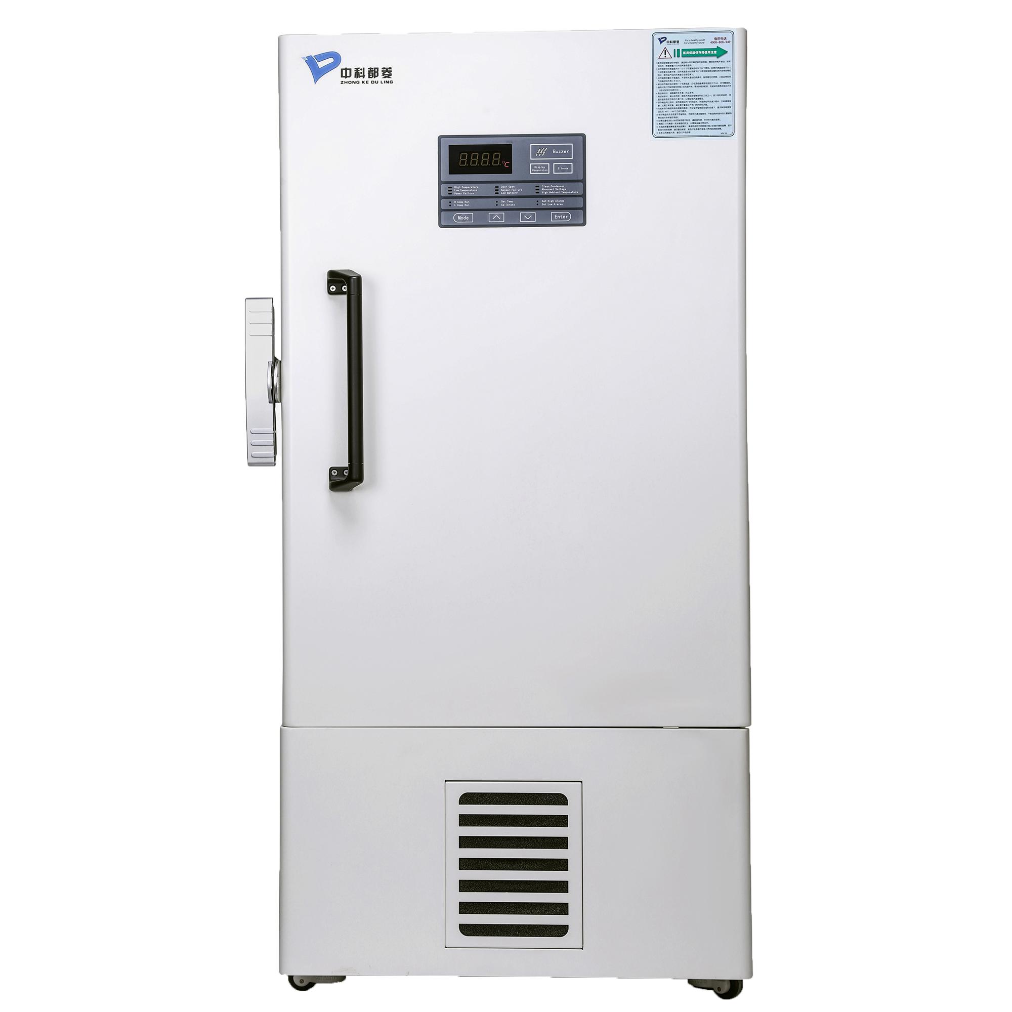 -86/-150℃超低温保存箱系列  MDF-86V188E