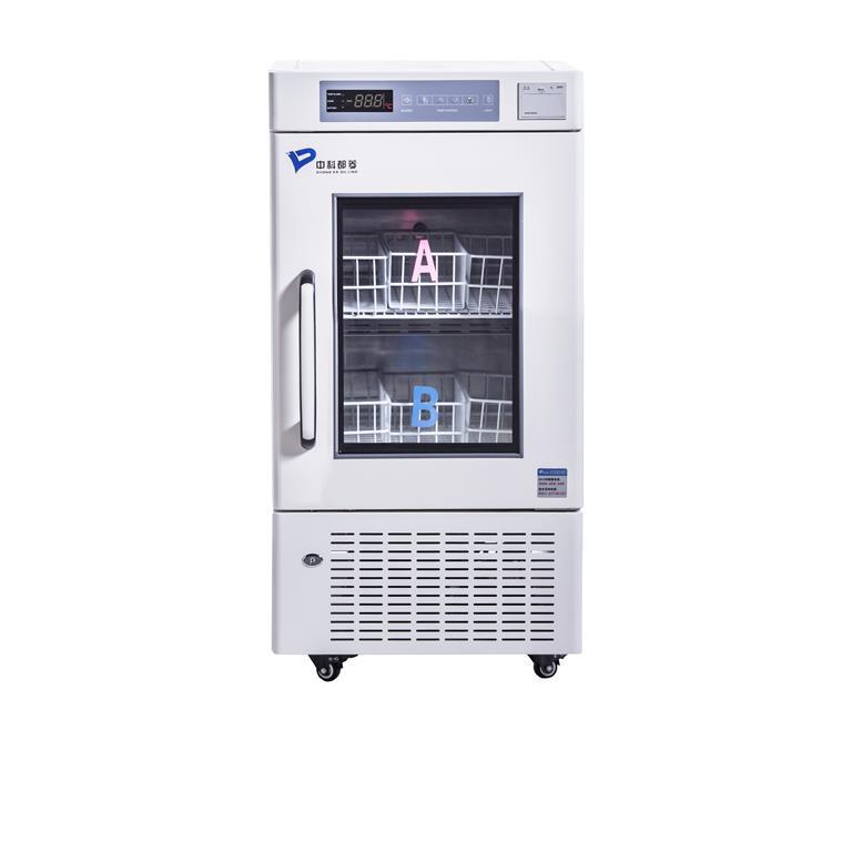 血液冷藏箱 MBC-4V108