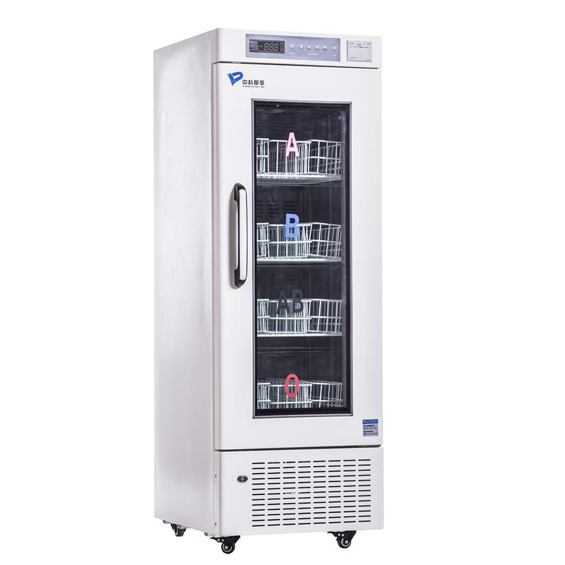 血液冷藏箱  MBC-4V208