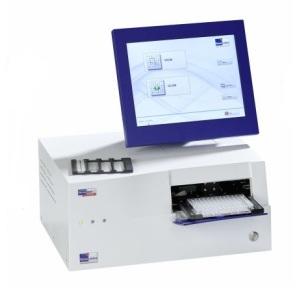 SensoSpot 多因子检测芯片扫描仪