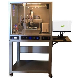 iTWO系列生物芯片点样仪